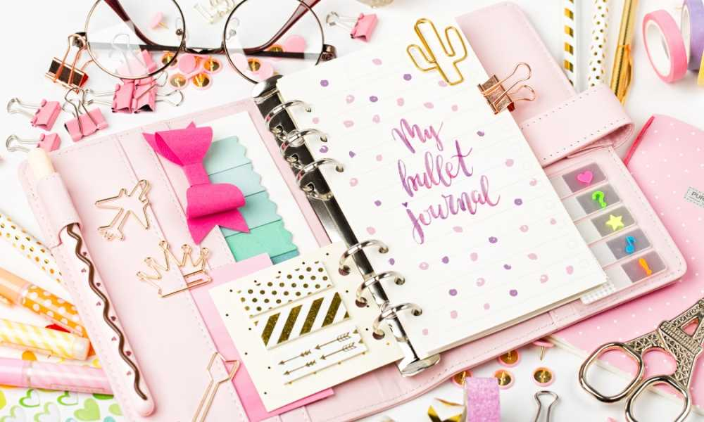 Gimars Metal Bullet Journal Stencil Set Review