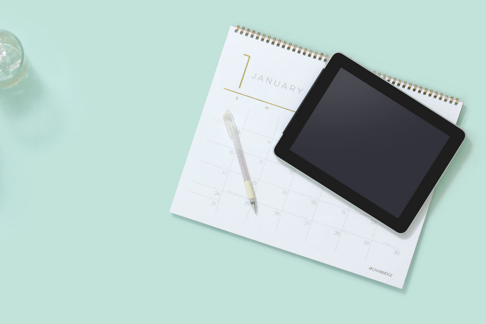 What to Look for in a Planner