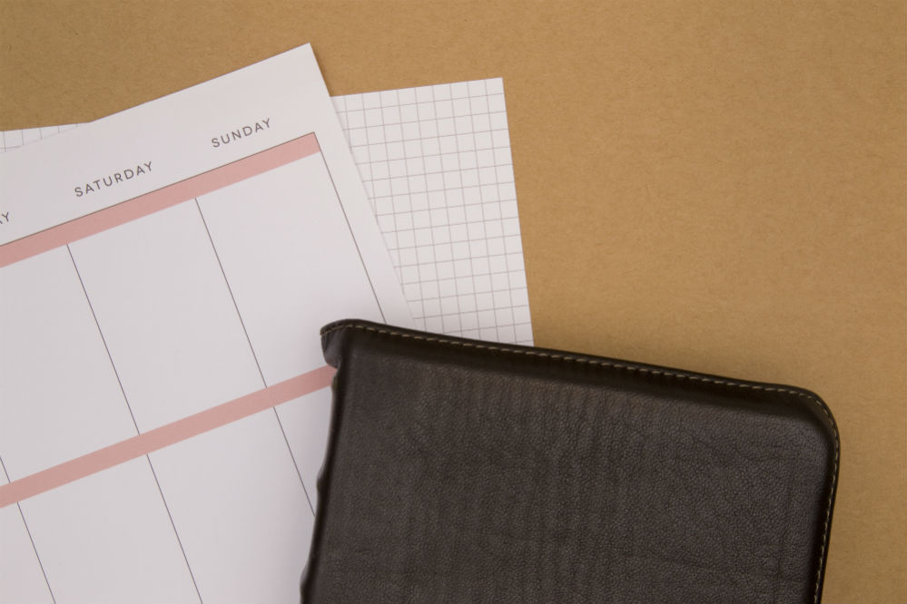 Best Weekly Planner Pads of 2018