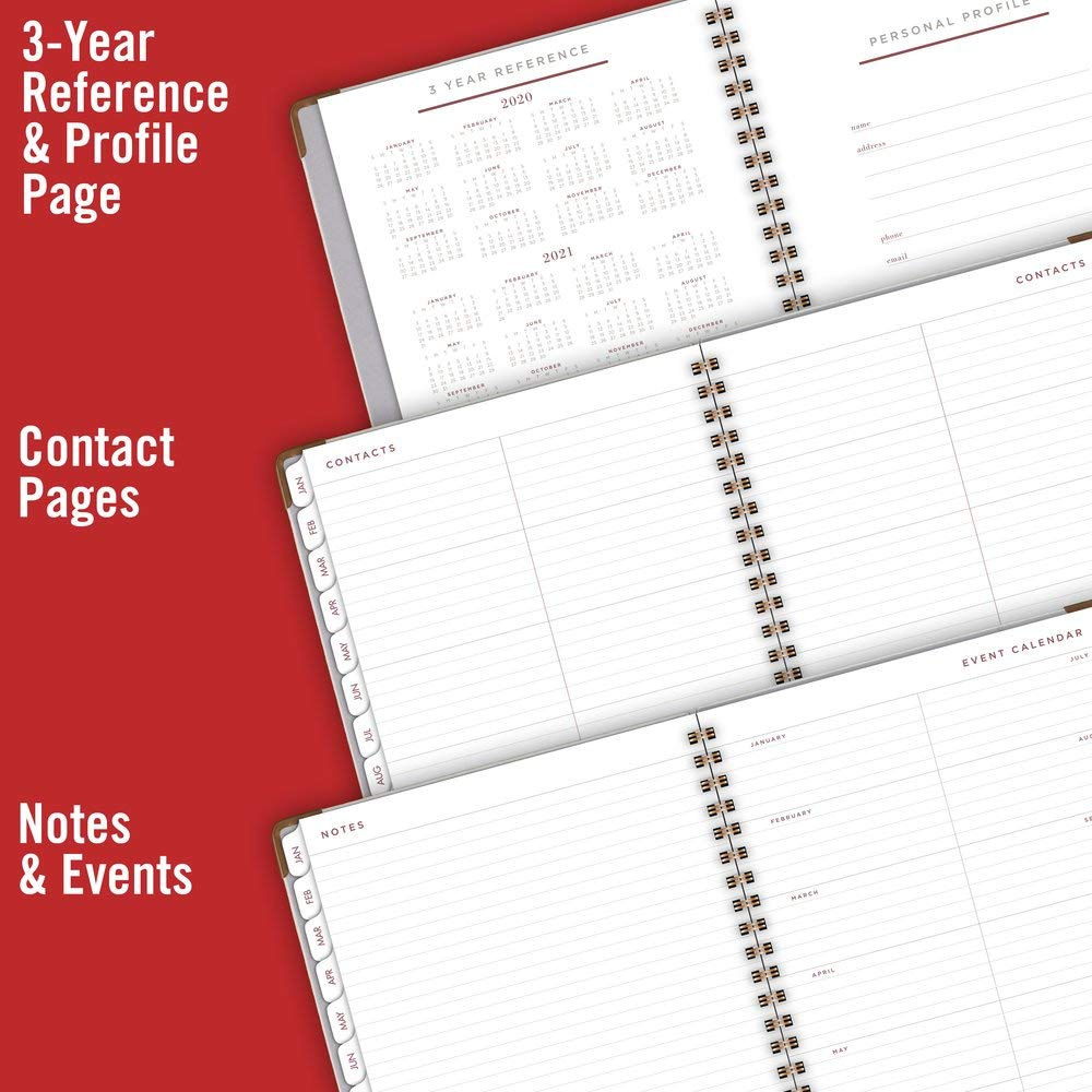 AT-A-GLANCE planner review