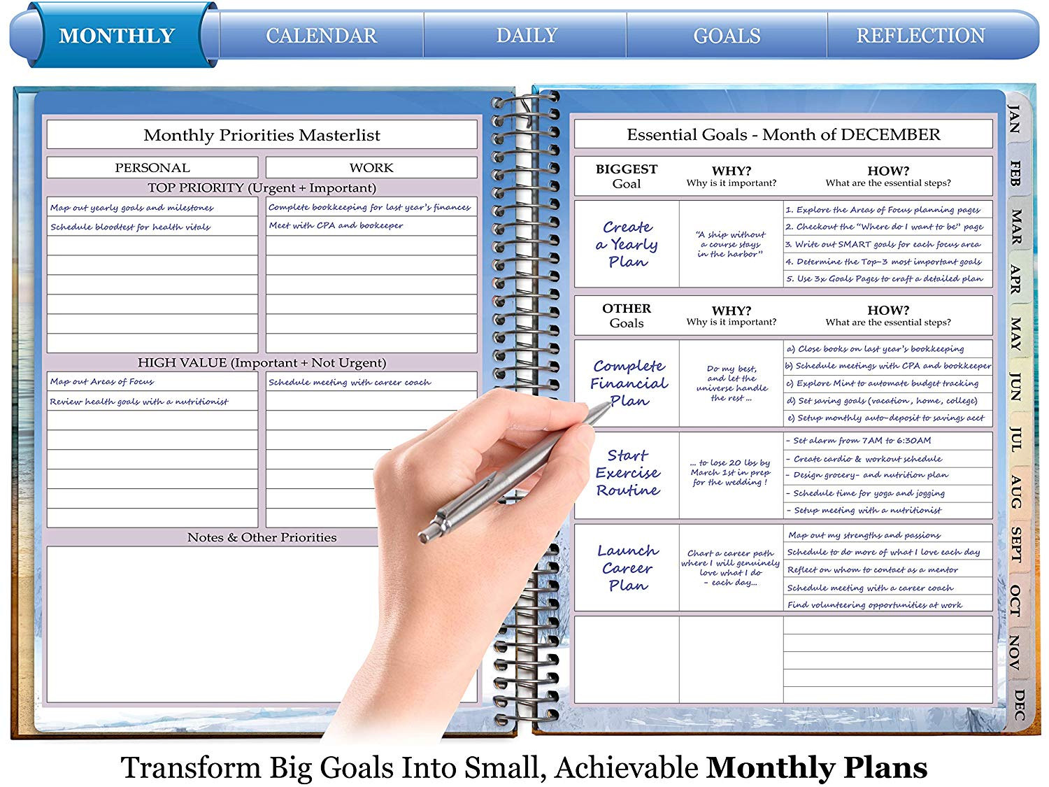 Tools4Wisdom Planner Review