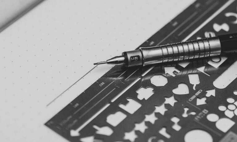 Best Bullet Journal Stencils