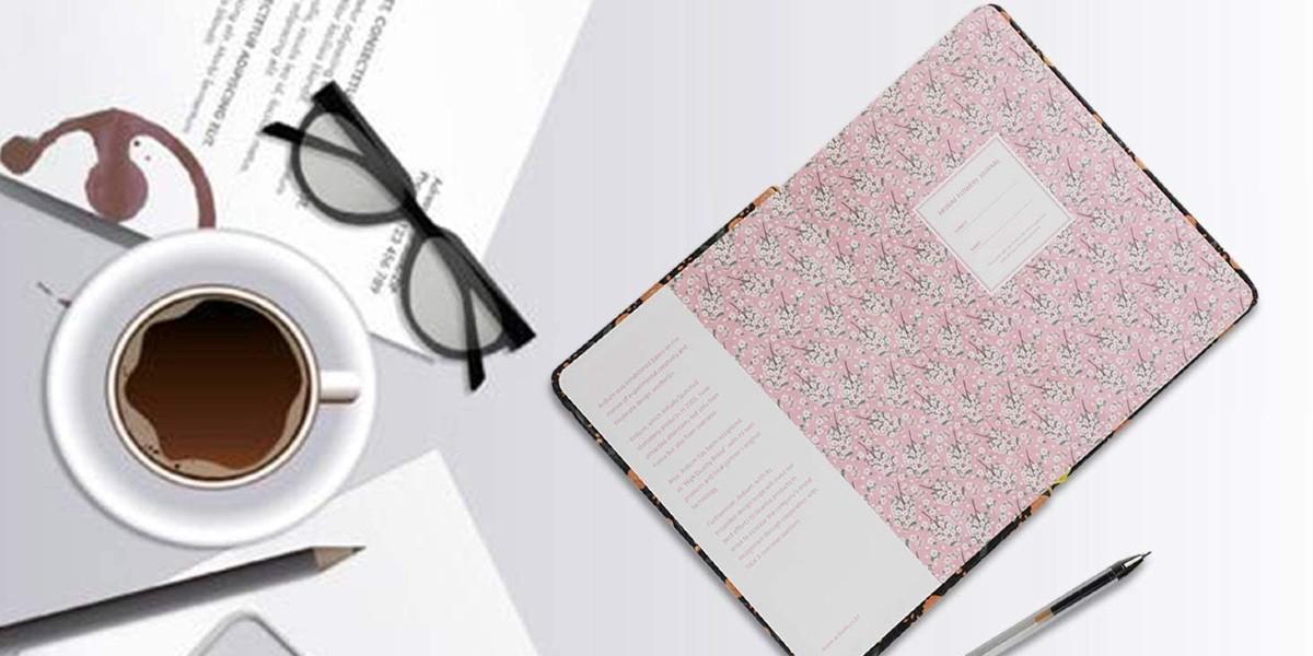 Er Way Daily Calendar Notebook Review