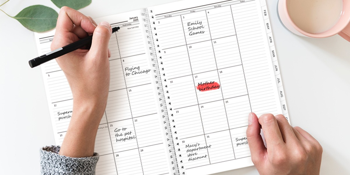 Shiplies Planner Review