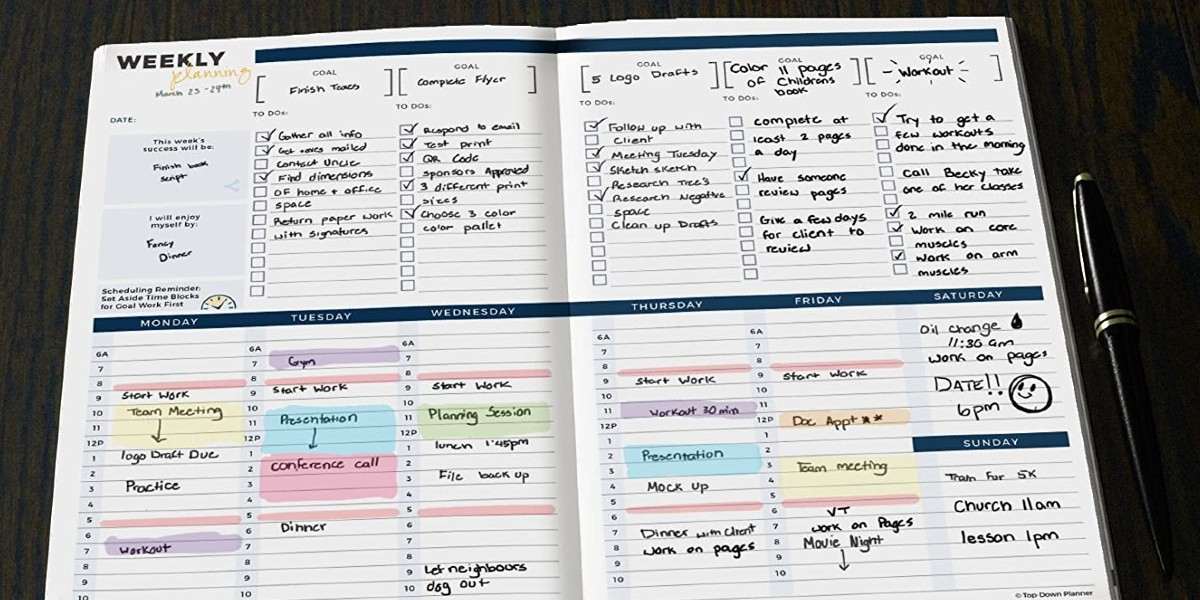 Top-Down Abstract Planner