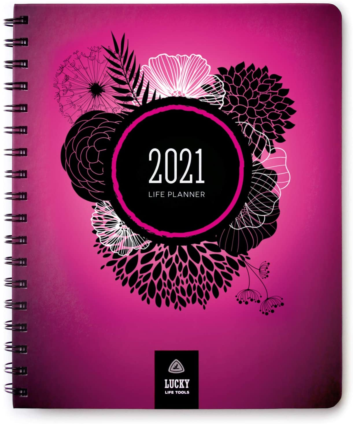 LUCKY Life Planner 2021